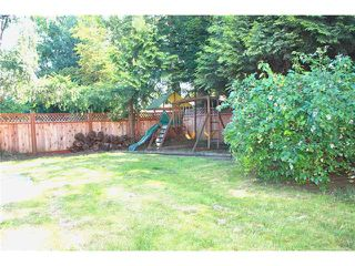 Photo 10: 11888 HALL Street in Maple Ridge: West Central House for sale : MLS®# V905909