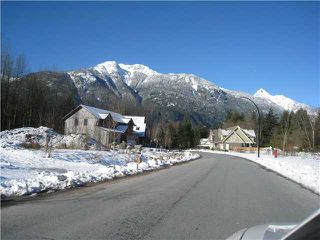 "Photo 1: 41421 DRYDEN Road in Squamish: Brackendale Home for sale in ""BRACKEN ARMS"" : MLS®# V921580"