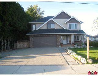 Photo 1: 26907 26th Avenue in Aldergrove: Aldergrove Langley House for sale (Langley)  : MLS®# F2921227