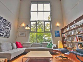 Photo 3: 728 HEATLEY Avenue in Vancouver: Mount Pleasant VE Condo for sale (Vancouver East)  : MLS®# V970534