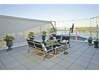 Photo 5: 1801 71 JAMIESON Court in New Westminster: Fraserview NW Condo for sale : MLS®# V983344