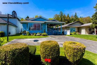 Photo 1: 9151 Parksville Drive Richmond BC