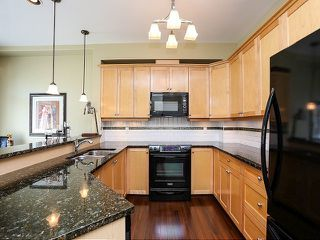 Photo 5: # 31 16760 61ST AV in Surrey: Cloverdale BC Condo for sale (Cloverdale)  : MLS®# F1310298