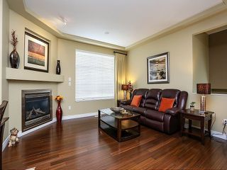 Photo 2: # 31 16760 61ST AV in Surrey: Cloverdale BC Condo for sale (Cloverdale)  : MLS®# F1310298