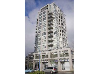 Main Photo: # 701 120 W 16TH ST in : Central Lonsdale Condo for sale : MLS®# V988259