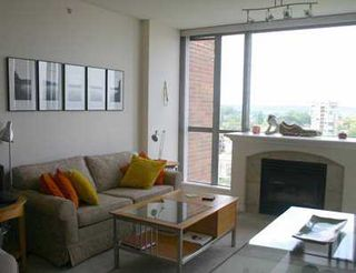 "Photo 3: 1003 1575 W 10TH AV in Vancouver: Fairview VW Condo for sale in ""THE TRITON"" (Vancouver West)  : MLS®# V595733"