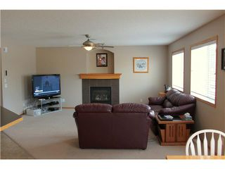 Photo 6: 137 CIMARRON Drive: Okotoks Residential Detached Single Family for sale : MLS®# C3597857