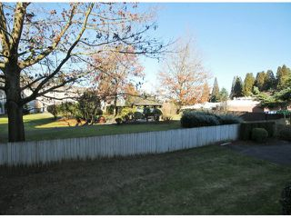 "Photo 15: 107 33401 MAYFAIR Avenue in Abbotsford: Central Abbotsford Condo for sale in ""MAYFAIR GARDENS"" : MLS®# F1402599"