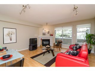 "Photo 12: 204 3733 NORFOLK Street in Burnaby: Central BN Condo for sale in ""WINCHELSEA"" (Burnaby North)  : MLS®# V1049818"