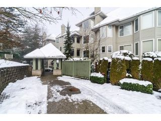 "Photo 13: 204 3733 NORFOLK Street in Burnaby: Central BN Condo for sale in ""WINCHELSEA"" (Burnaby North)  : MLS®# V1049818"