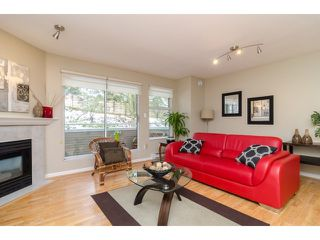 "Photo 2: 204 3733 NORFOLK Street in Burnaby: Central BN Condo for sale in ""WINCHELSEA"" (Burnaby North)  : MLS®# V1049818"