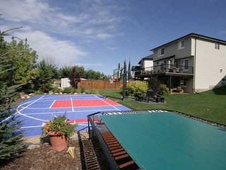 Photo 20: 41 WESTON Court SW in CALGARY: West Springs Residential Detached Single Family for sale (Calgary)  : MLS®# C3604754