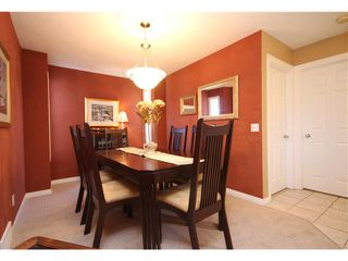 Photo 7: 41 WESTON Court SW in CALGARY: West Springs Residential Detached Single Family for sale (Calgary)  : MLS®# C3604754