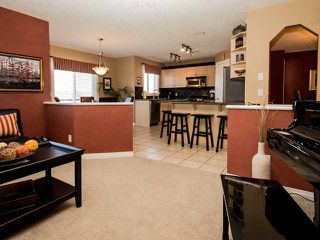 Photo 4: 41 WESTON Court SW in CALGARY: West Springs Residential Detached Single Family for sale (Calgary)  : MLS®# C3604754