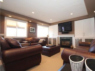 Photo 16: 41 WESTON Court SW in CALGARY: West Springs Residential Detached Single Family for sale (Calgary)  : MLS®# C3604754