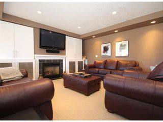 Photo 15: 41 WESTON Court SW in CALGARY: West Springs Residential Detached Single Family for sale (Calgary)  : MLS®# C3604754