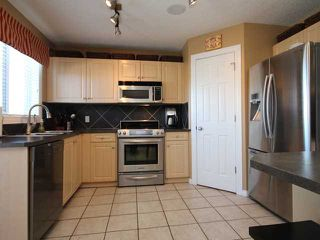 Photo 5: 41 WESTON Court SW in CALGARY: West Springs Residential Detached Single Family for sale (Calgary)  : MLS®# C3604754