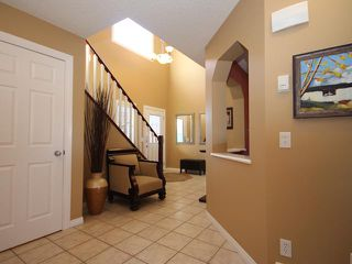 Photo 3: 41 WESTON Court SW in CALGARY: West Springs Residential Detached Single Family for sale (Calgary)  : MLS®# C3604754