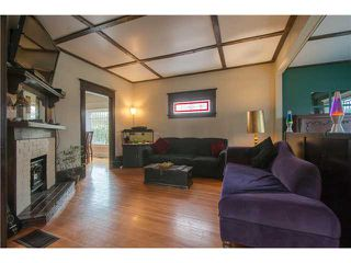 Photo 2: 2622 CLARK Drive in Vancouver: Grandview VE House for sale (Vancouver East)  : MLS®# V1055400