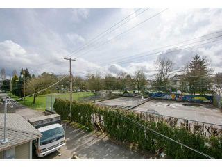 Photo 13: 2622 CLARK Drive in Vancouver: Grandview VE House for sale (Vancouver East)  : MLS®# V1055400