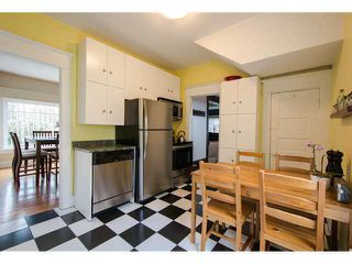 Photo 4: 2622 CLARK Drive in Vancouver: Grandview VE House for sale (Vancouver East)  : MLS®# V1055400