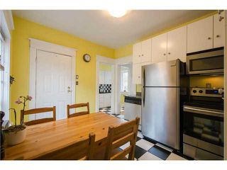 Photo 5: 2622 CLARK Drive in Vancouver: Grandview VE House for sale (Vancouver East)  : MLS®# V1055400