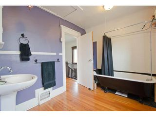 Photo 11: 2622 CLARK Drive in Vancouver: Grandview VE House for sale (Vancouver East)  : MLS®# V1055400