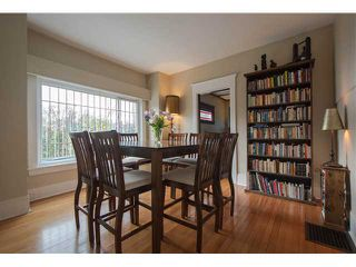 Photo 3: 2622 CLARK Drive in Vancouver: Grandview VE House for sale (Vancouver East)  : MLS®# V1055400