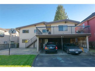 Photo 18: 4057 MOSCROP Street in Burnaby: Burnaby Hospital House for sale (Burnaby South)  : MLS®# V1058303