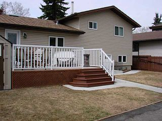 Photo 18: 3412 60 Street NE in CALGARY: Temple Residential Detached Single Family for sale (Calgary)  : MLS®# C3611757