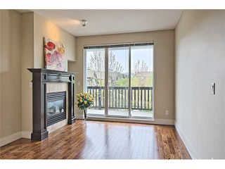 "Photo 9: 303 6279 EAGLES Drive in Vancouver: University VW Condo for sale in ""REFLECTIONS"" (Vancouver West)  : MLS®# V1061772"