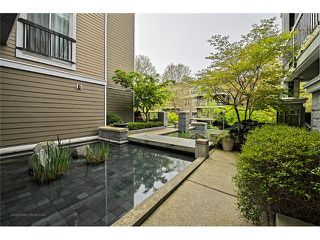 "Photo 20: 303 6279 EAGLES Drive in Vancouver: University VW Condo for sale in ""REFLECTIONS"" (Vancouver West)  : MLS®# V1061772"