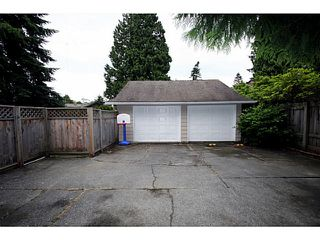 "Photo 17: 858 52A Street in Tsawwassen: Tsawwassen Central House for sale in ""TSAWWASSEN CENTRAL"" : MLS®# V1061886"