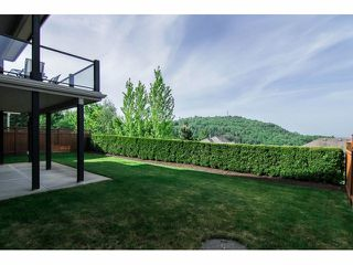 "Photo 20: 3327 BLOSSOM Court in Abbotsford: Abbotsford East House for sale in ""The Highlands"" : MLS®# F1411809"
