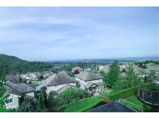"Photo 12: 3327 BLOSSOM Court in Abbotsford: Abbotsford East House for sale in ""The Highlands"" : MLS®# F1411809"
