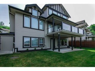 "Photo 19: 3327 BLOSSOM Court in Abbotsford: Abbotsford East House for sale in ""The Highlands"" : MLS®# F1411809"