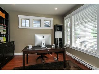 "Photo 2: 3327 BLOSSOM Court in Abbotsford: Abbotsford East House for sale in ""The Highlands"" : MLS®# F1411809"