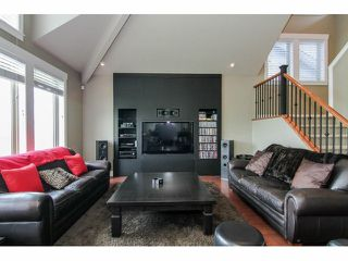 "Photo 4: 3327 BLOSSOM Court in Abbotsford: Abbotsford East House for sale in ""The Highlands"" : MLS®# F1411809"
