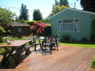 Photo 18: 1378 FERNWOOD Crescent in North Vancouver: Norgate House for sale : MLS®# V1067538