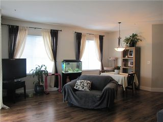 "Photo 7: 107 5489 201 Street in Langley: Langley City Condo for sale in ""Canim Court"" : MLS®# F1414241"