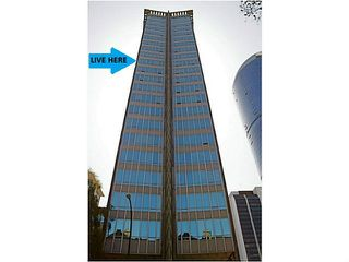"Photo 20: 1208 989 NELSON Street in Vancouver: Downtown VW Condo for sale in ""Electra"" (Vancouver West)  : MLS®# V1072003"