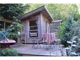 Main Photo: # LOT B WAKEFIELD RD in Sechelt: Sechelt District Home for sale (Sunshine Coast)  : MLS®# V1084515