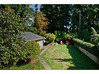 Photo 16: 3624 HENDERSON Avenue in North Vancouver: Lynn Valley House for sale : MLS®# V1087597