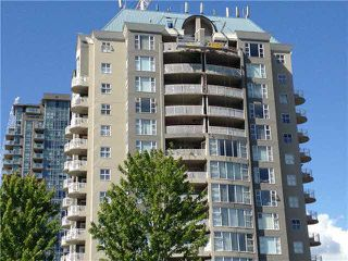 Photo 1: 1105 1180 PINETREE Way in Coquitlam: North Coquitlam Condo for sale : MLS®# V1098288