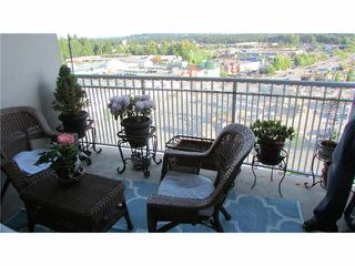 Photo 12: 1105 1180 PINETREE Way in Coquitlam: North Coquitlam Condo for sale : MLS®# V1098288