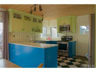 Photo 2: 2627 Killarney Rd in VICTORIA: SE Cadboro Bay Single Family Detached for sale (Saanich East)  : MLS®# 689454