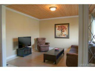 Photo 12: 2627 Killarney Rd in VICTORIA: SE Cadboro Bay Single Family Detached for sale (Saanich East)  : MLS®# 689454