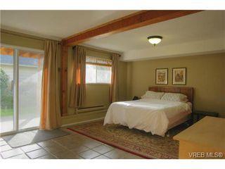Photo 6: 2627 Killarney Rd in VICTORIA: SE Cadboro Bay Single Family Detached for sale (Saanich East)  : MLS®# 689454