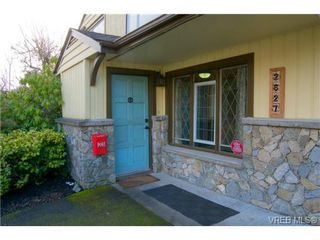 Photo 20: 2627 Killarney Rd in VICTORIA: SE Cadboro Bay House for sale (Saanich East)  : MLS®# 689454