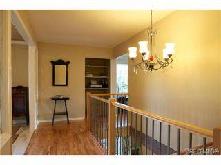Photo 18: 2627 Killarney Rd in VICTORIA: SE Cadboro Bay Single Family Detached for sale (Saanich East)  : MLS®# 689454
